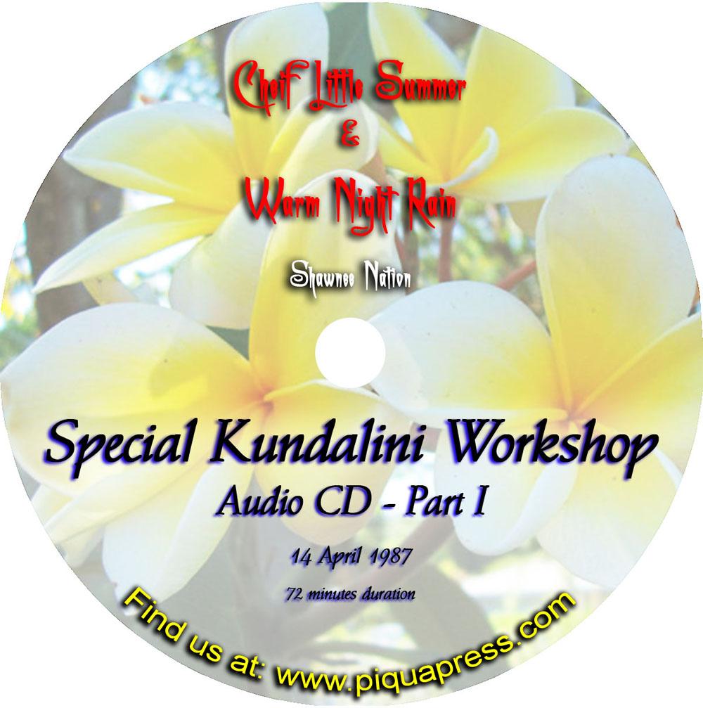 Kundalini Workshop