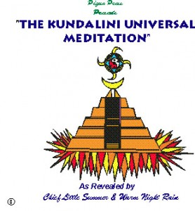 Kundalini Universal