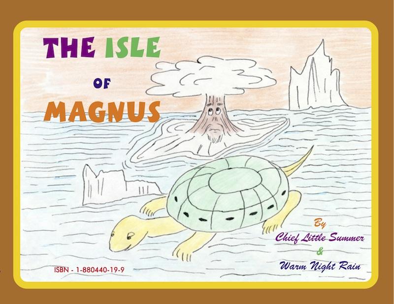 Isle of Magnus