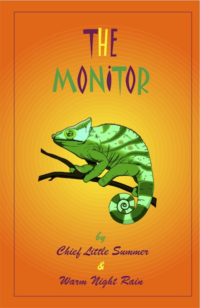 The Monitor