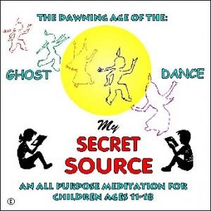 My Secret Source