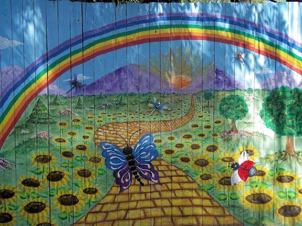 Murals for Custom mural painting